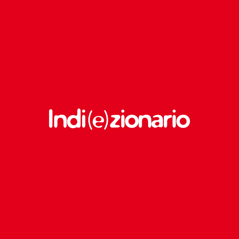 indi(e)zionario - brand