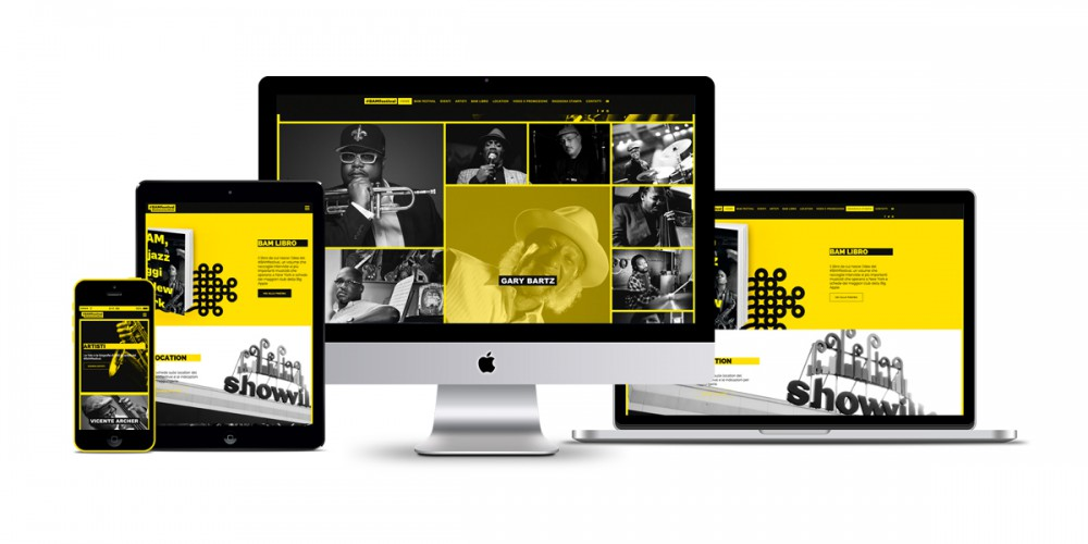 bam -  website