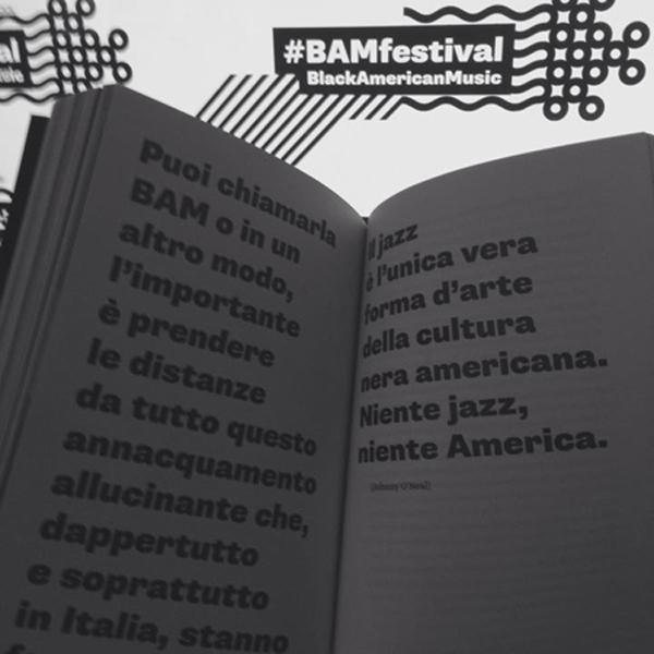 bam - evento