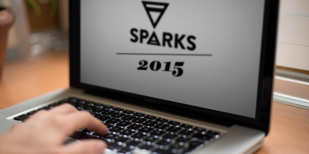 sparks - video
