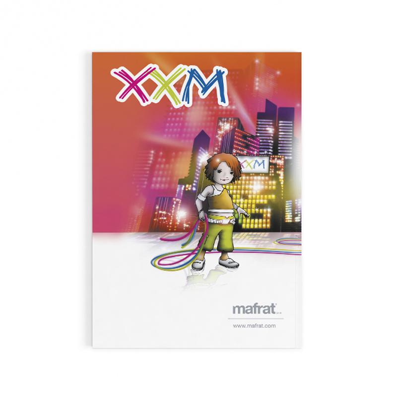 mafrat - xxm