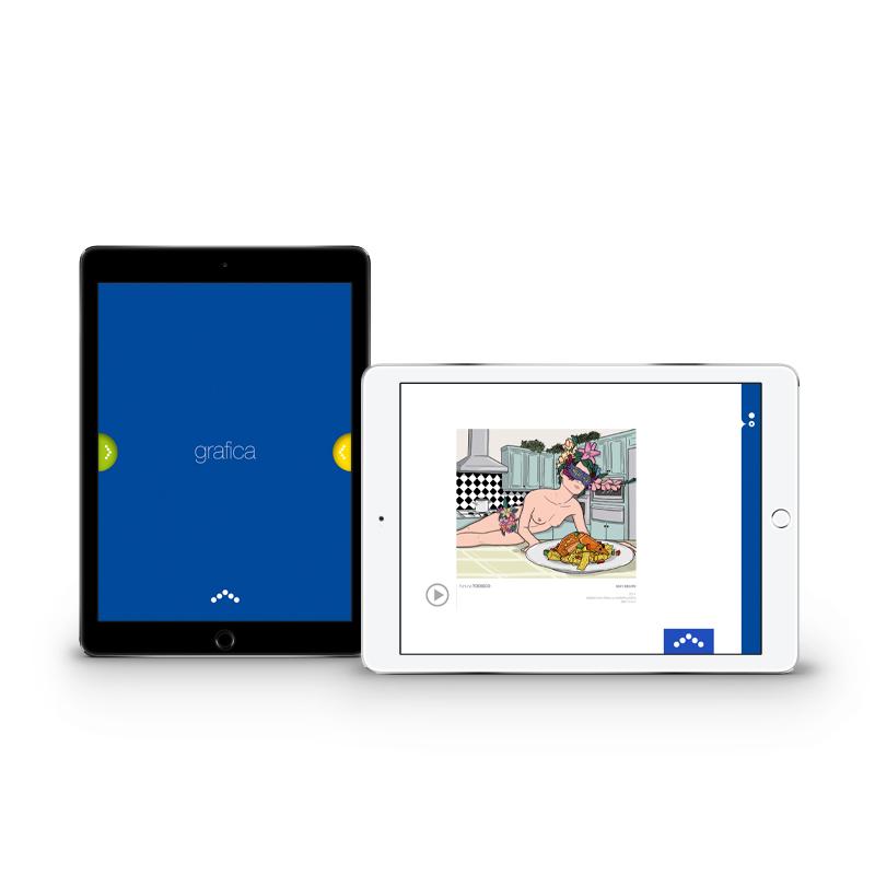 Biennale - app