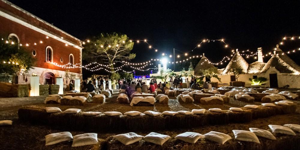 Gianfrate - evento