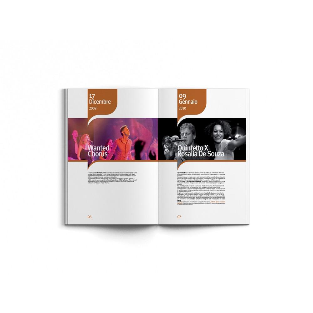 Teatro Forma - brochure