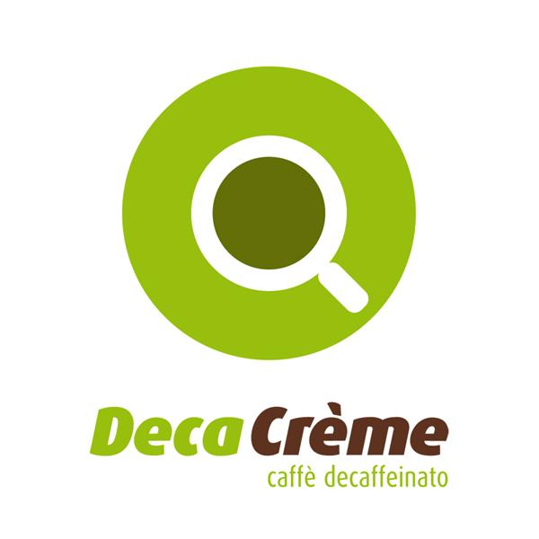 Caffè Crème - brand Decacrème