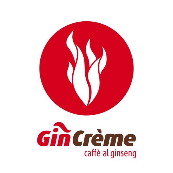 Caffè Crème - brand Gincrème
