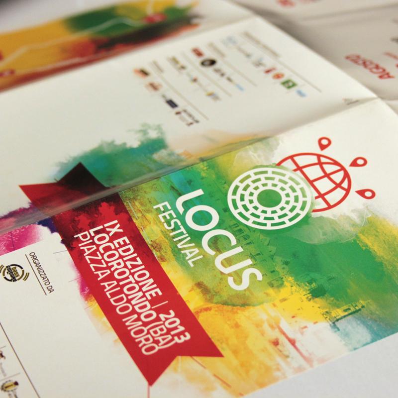 locus - brochure 2013