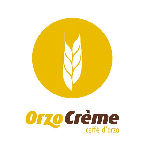 Caffè Crème - brand Orzocrème
