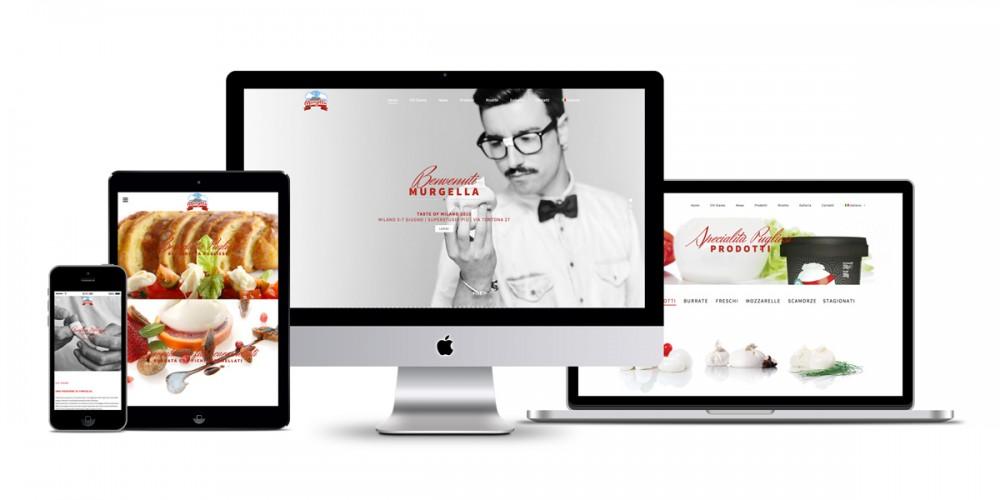 murgella - sito web