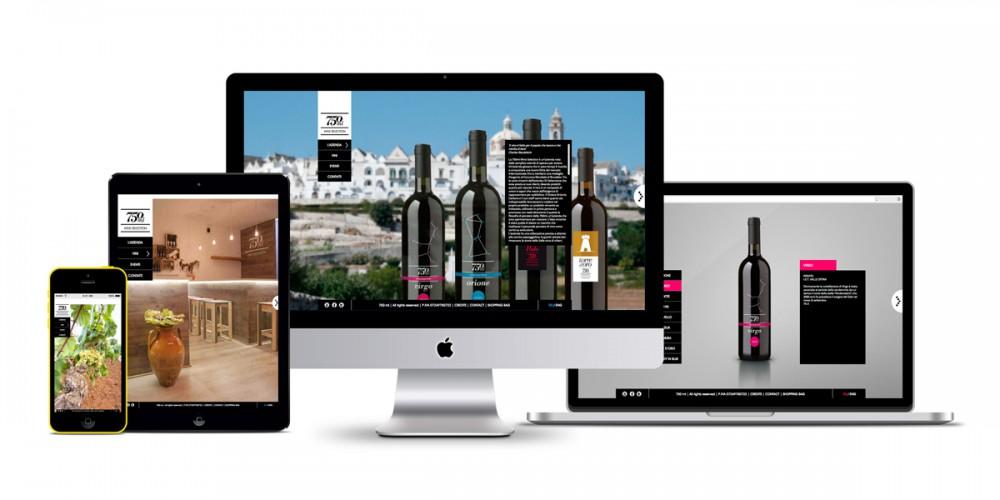 750ml - sito web