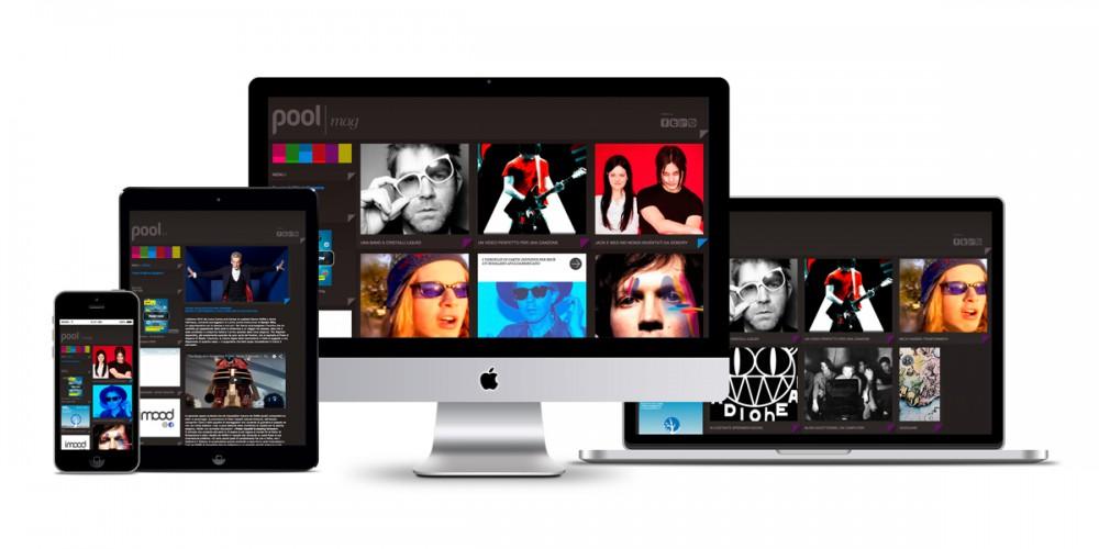 ipool website