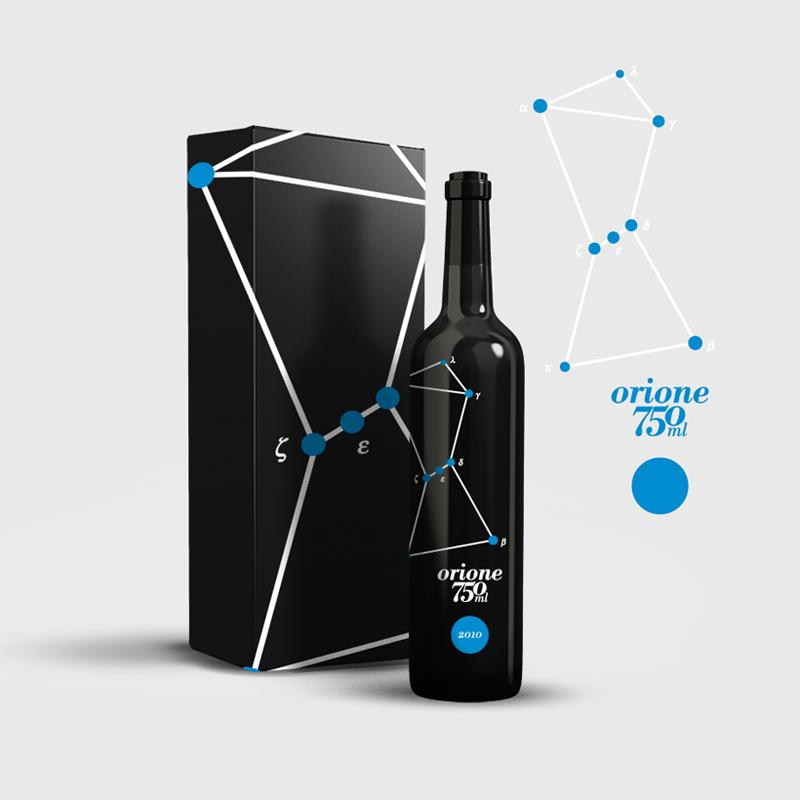750ml - packaging