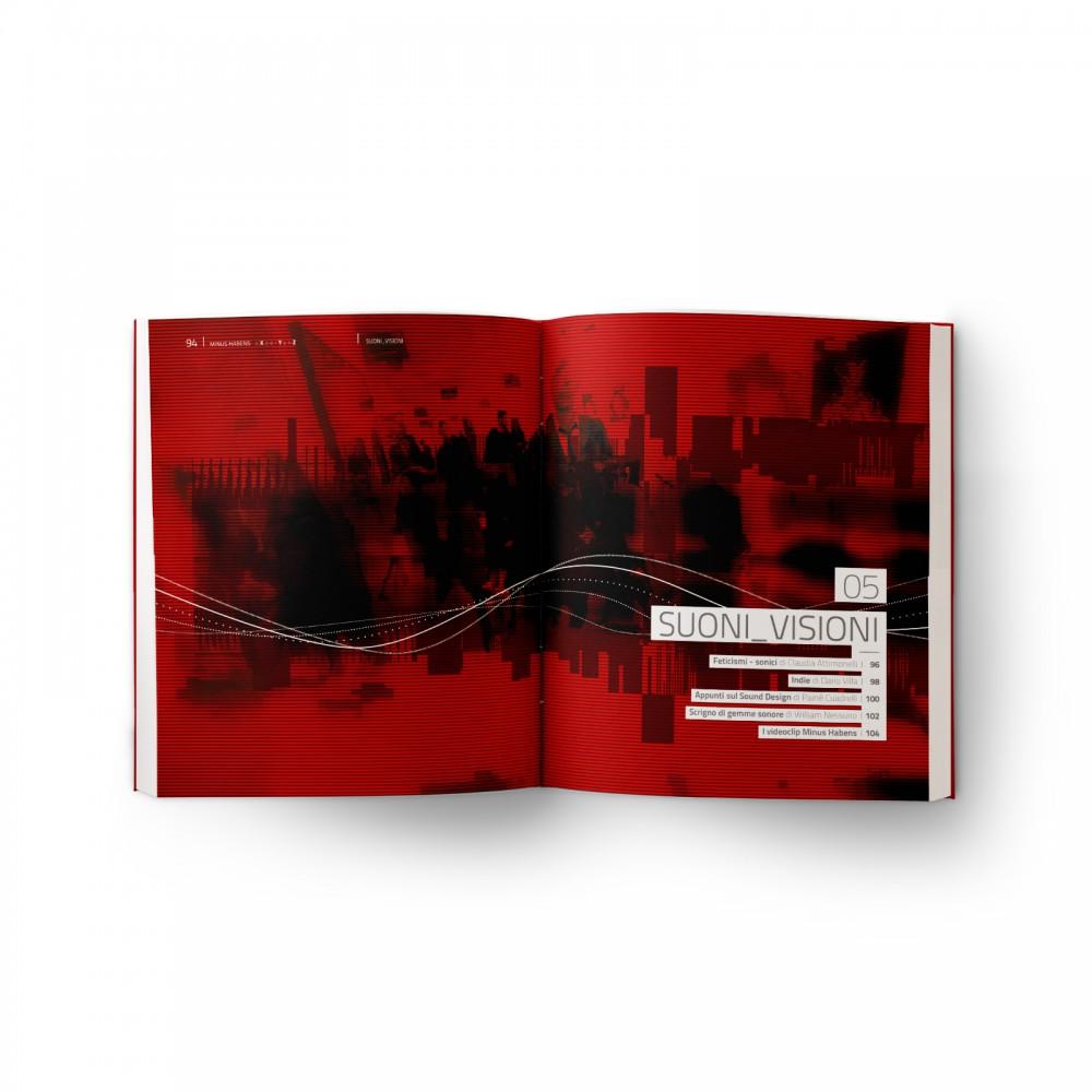 Imood - design della comunicazione - Minus Habens