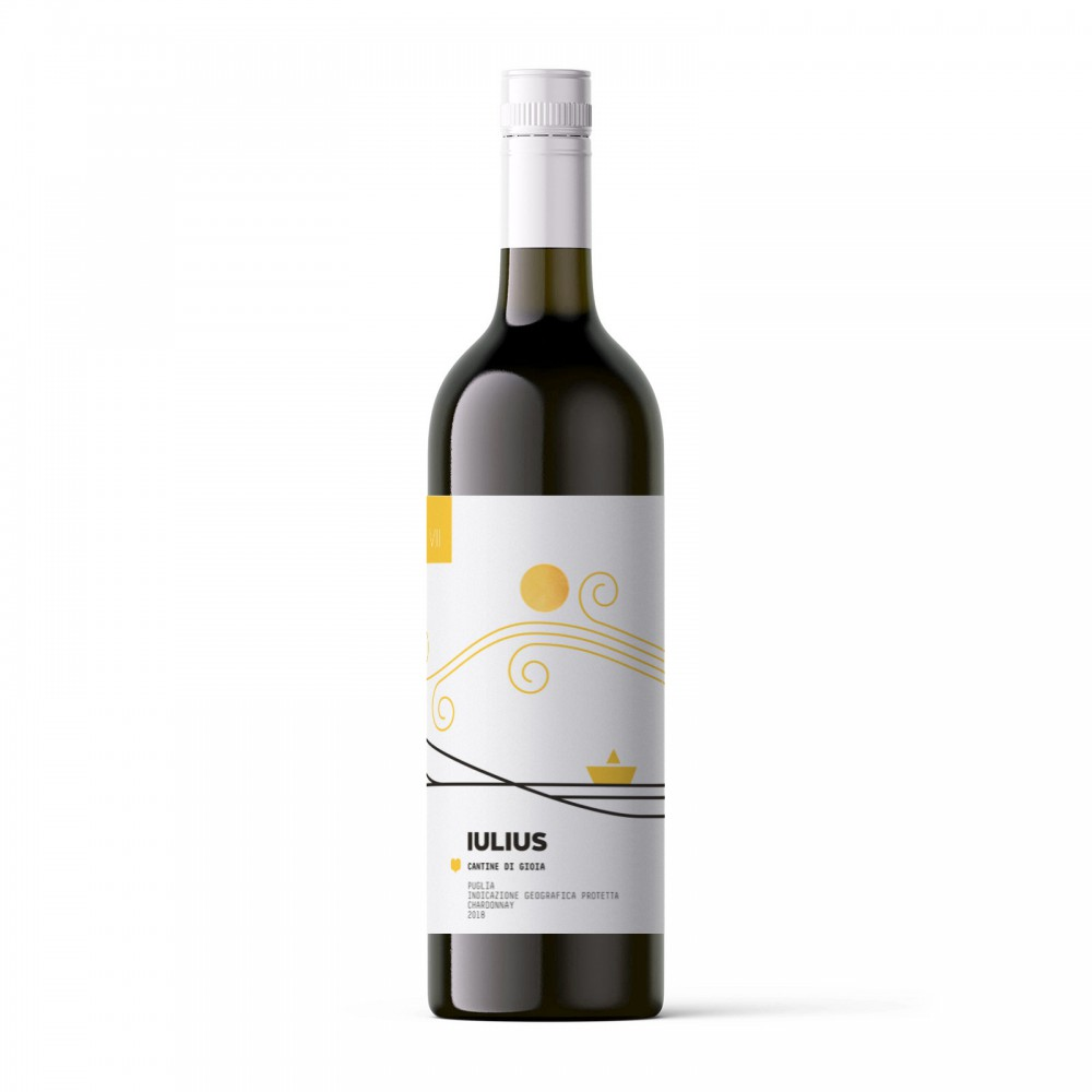 Cantine Di Gioia -  Packaging
