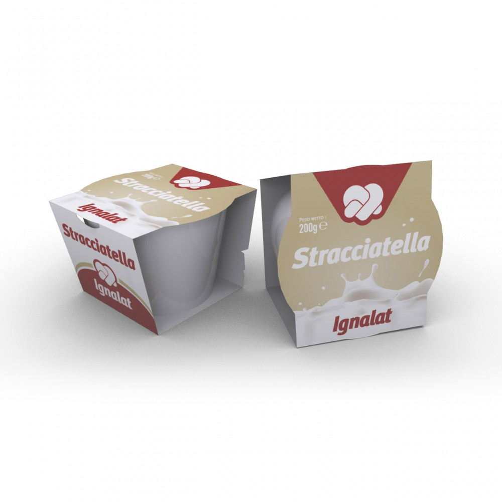 Ignalat - Packaging