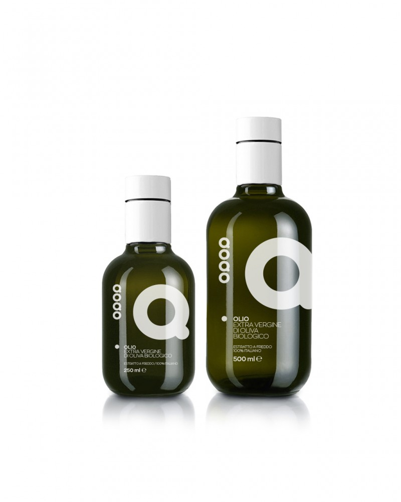 Packaging Olio