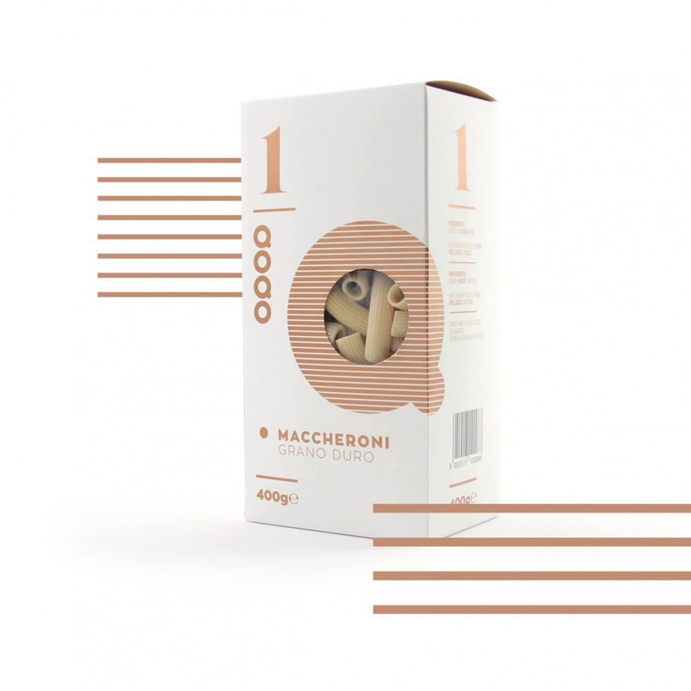 QOQO - Packaging