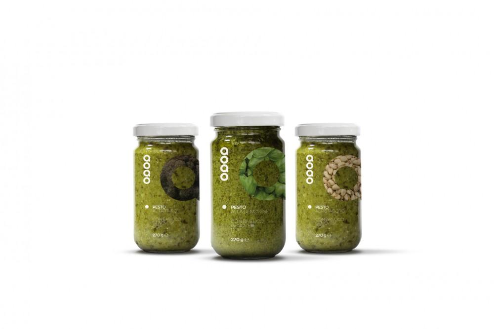 Packaging Pesti