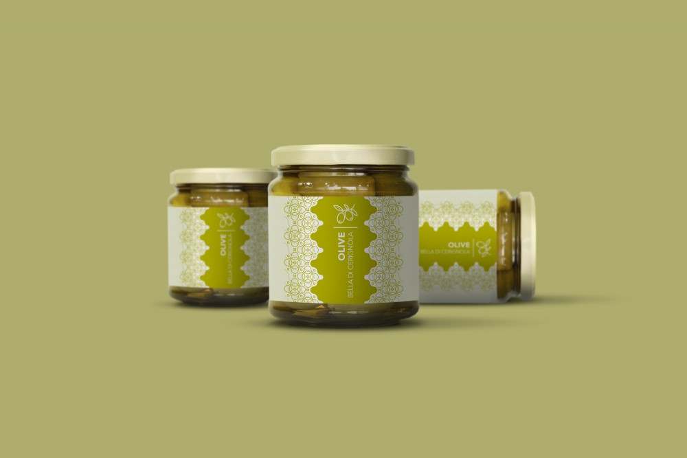 Packaging Sottolio